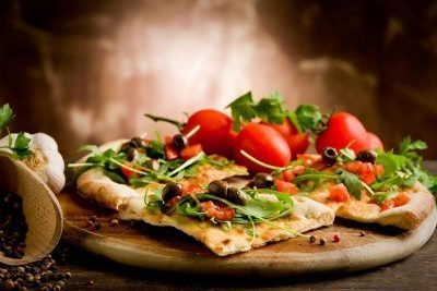 Dine in or Takeaway Pizza in George Town