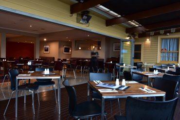 George Town Restaurant