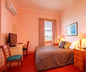George Town Hotel, Restaurant & Pizza Takeaway | The Pier Hotel